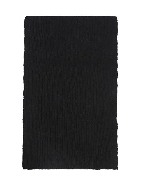 Grevi Atkı Siyah